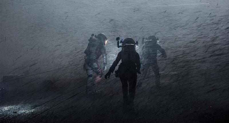 The Martian (4)