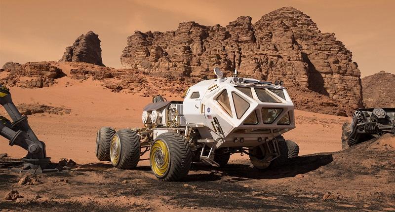 The Martian (6)