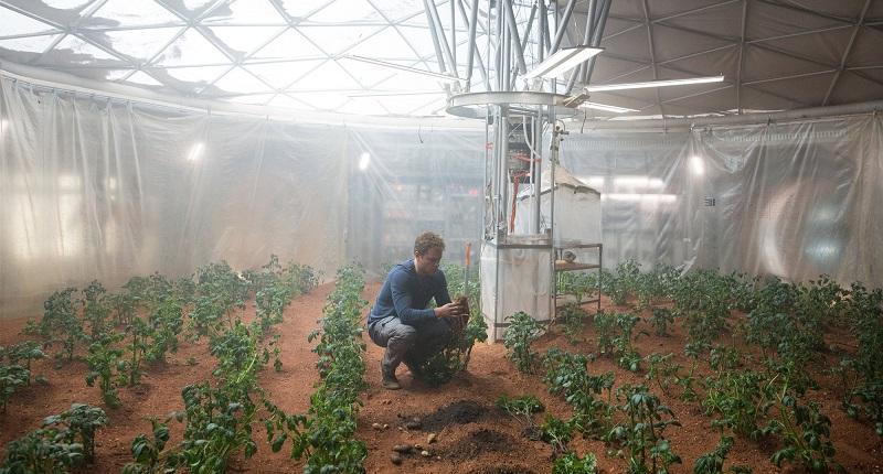 The Martian (7)