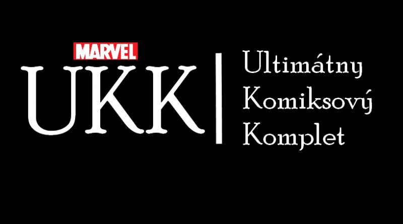 UKK 91 – Thanos Nevyhnutný – Preview