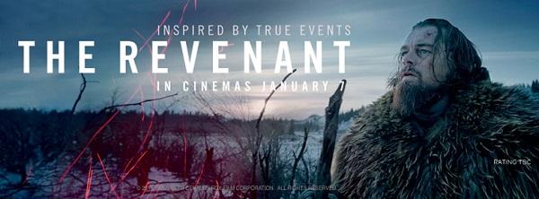 The Revenant (2)