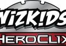 HeroClix: Wizkids predstavilo novinky