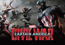 Civil War so slabším štartom ako Deadpool a BvS
