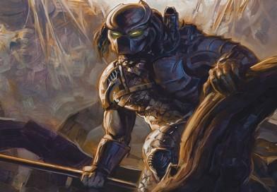 Predator: Life and Death #1- recenzia