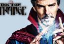 Doctor Strange teaser TRAILER!