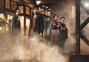 Fantastic Beasts and Where to Find Them – TRAILER #2