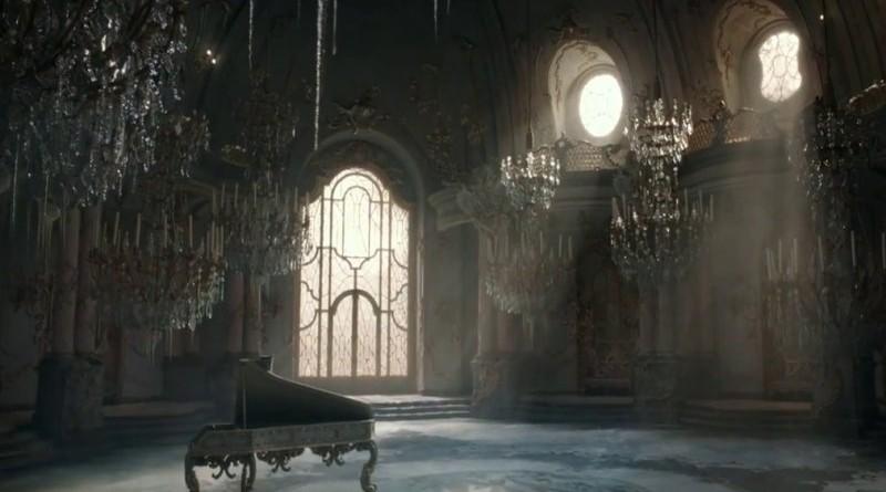 Beauty and the Beast – Teaser Trailer