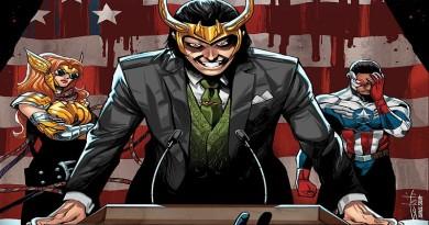 Voľte Lokiho!