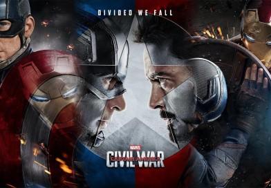 Ako dopadla bratovražedná vojna superhrdinov?