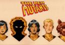 Poznáme mutantov so snímky New Mutants! Kto je kto?