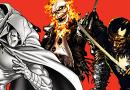 Dostanú Blade, Ghost Rider a Moon Knight vlastnú sériu na NETFLIX-e?