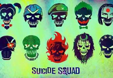 Zažiarila partia zločincov zo Suicide Squad?