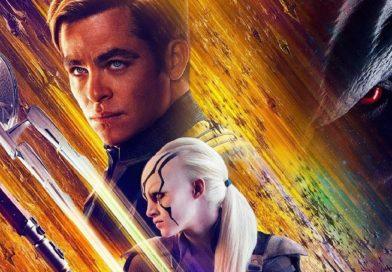 Star Trek Beyond: USS Enterprise opäť posúva hranice