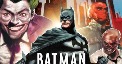 Affleckov The Batman a možné teórie
