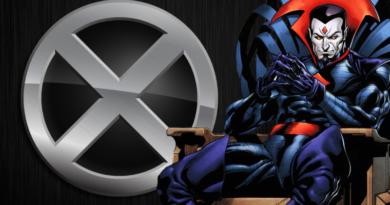 Mister Sinister ako záporák odhalený?