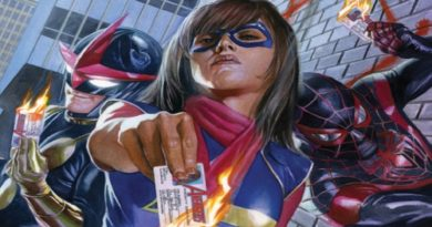 Marvel News #3