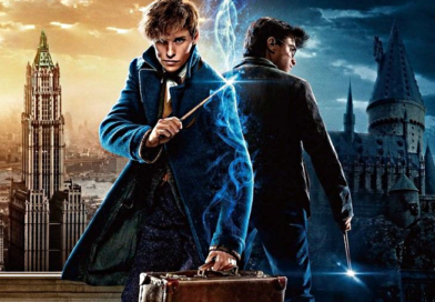Fantastické Zvery: Magická a nostalgická jazda bez Pottera