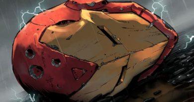 Marvel News #9