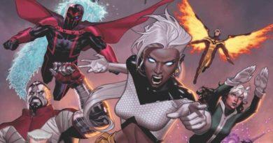 Marvel News #10