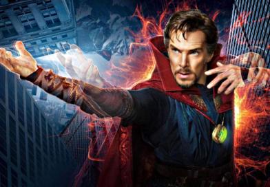 Postaral sa Doctor Strange o magický zážitok?