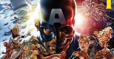 Marvel News #21