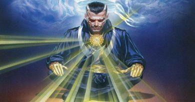 Zberateľské okienko #1 – Doctor Strange Omnibus