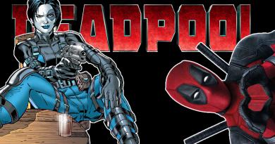 Deadpool už našiel svoju Domino