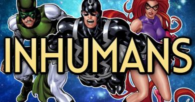 Kráľovská rodina Inhumans pozná svoje obsadenie!