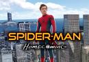 Spider-Man je doma len na návšteve…