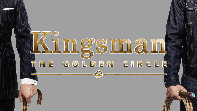 Štýlový návrat organizácie Kingsman