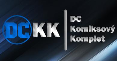 DCKK 02 – Batman: Ticho, kniha druhá – Preview