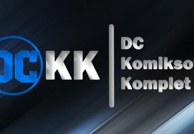 DCKK 06 – Batman: Dlouhý Halloween, kniha první – Preview