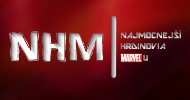 NHM – Punisher – Preview