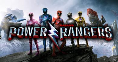Power Rangers ťa zmorfujú do detských čias!