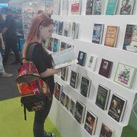 Výber slovenských titulov na Světe knihy