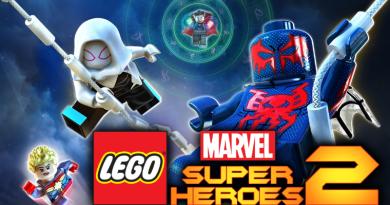 Trailer na novú hrozbu v LEGO Marvel Super Heroes 2!