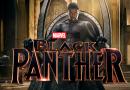 Black Panther je hrdina, legenda a kráľ v jednej osobe!