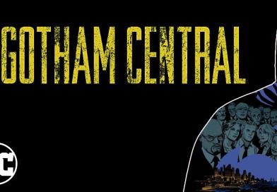Gotham nie je len Batmanov rajón