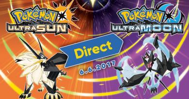 Nintendo má Pokémonov pre každého!