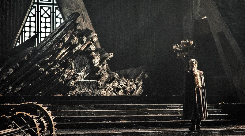 Game of Thrones: Dragonstone