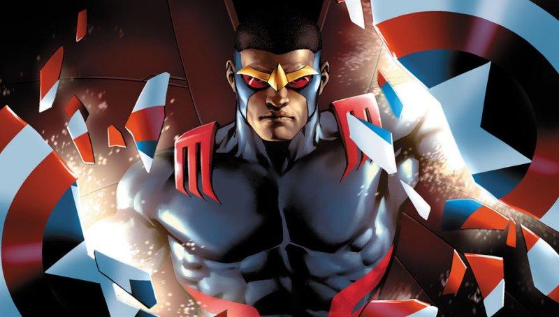 Marvel News #40