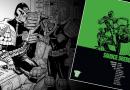 Soudce Dredd: Sebrané soudní spisy 2