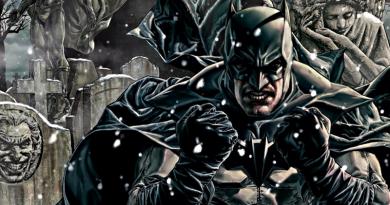 Gotham Gazette #1