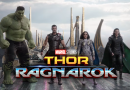 Thor, Hulk a Loki zachraňujú Asgard!