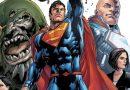 Zamotaný a akčný Superman