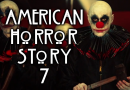 Donald Trump v American Horror Story 7!