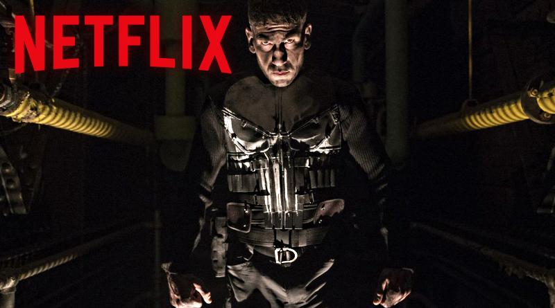 Punisher sa hlási o slovo a hovorí o svojich démonoch