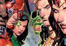 Justice League: Vlajková loď s dierou v podpalubí