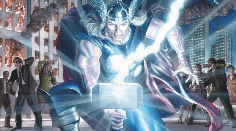 Marvel News #49