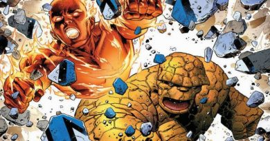 Marvel News #50